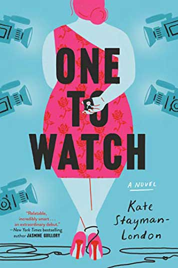 one-to-watch-book-review