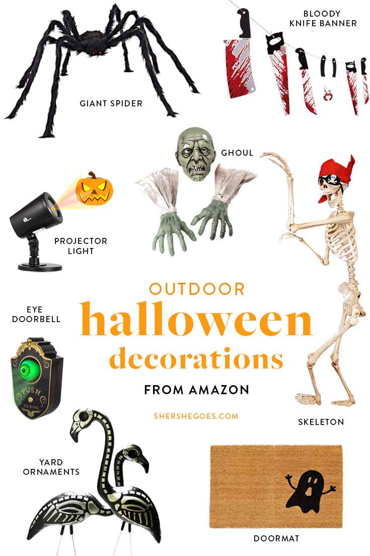 outdoor-halloween-decorations