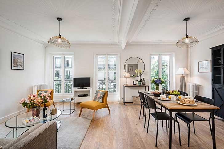 paris-airbnb-in-the-latin-quarter