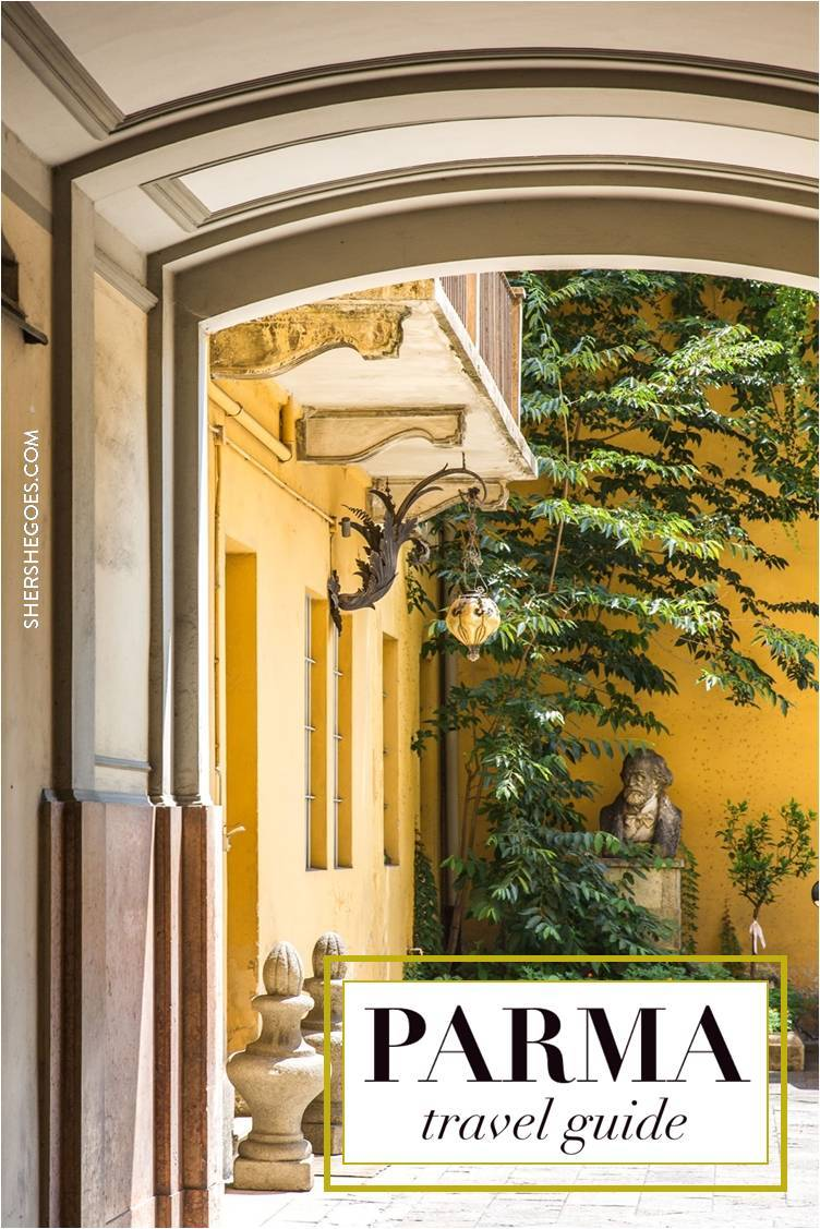 parma italy travel tips