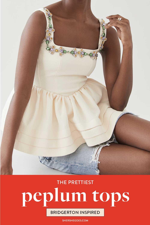 peplum-blouse