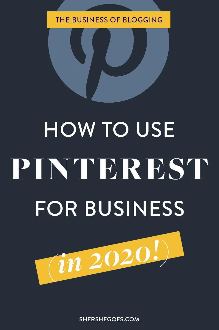 pinterest-for-business