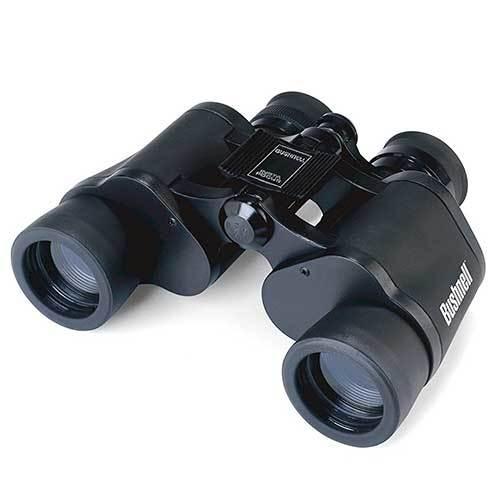 safari packing list binoculars