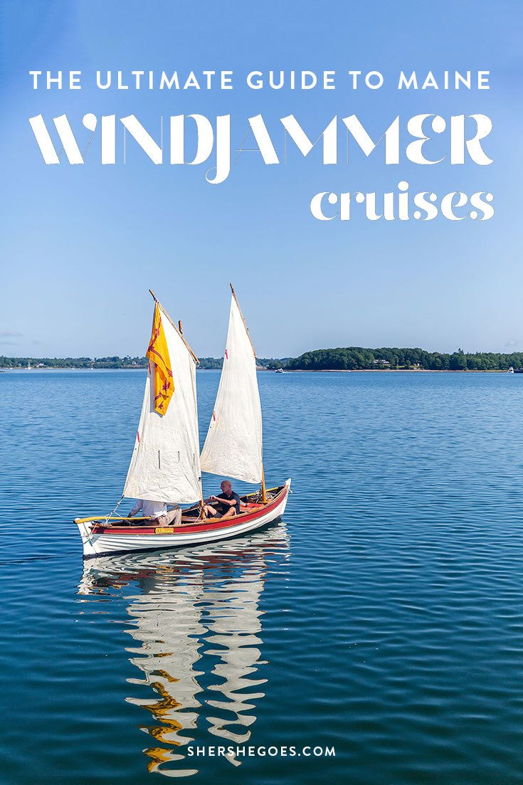 sailing-on-a-maine-windjammer-cruise