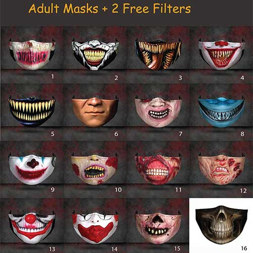 scary-halloween-face-masks