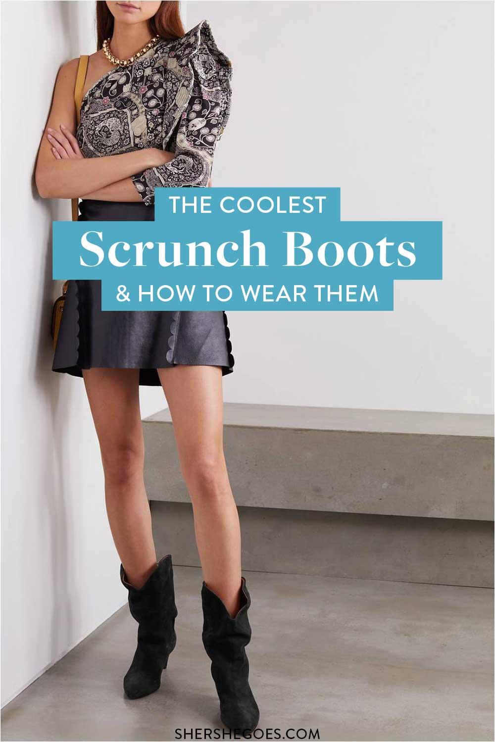 scrunch-boots