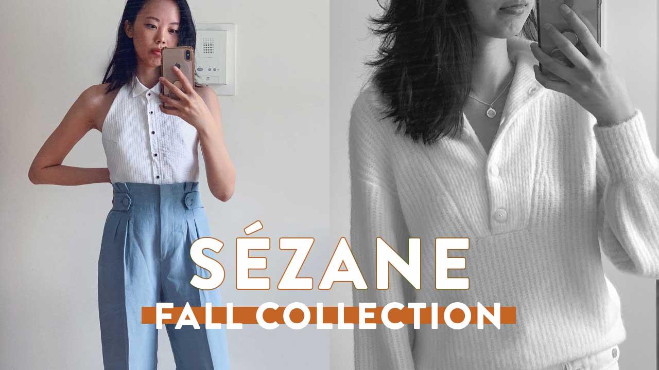 sezane-haul-fall-collection-2020