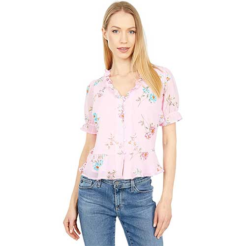 short-sleeve-floral-peplum-top-1state