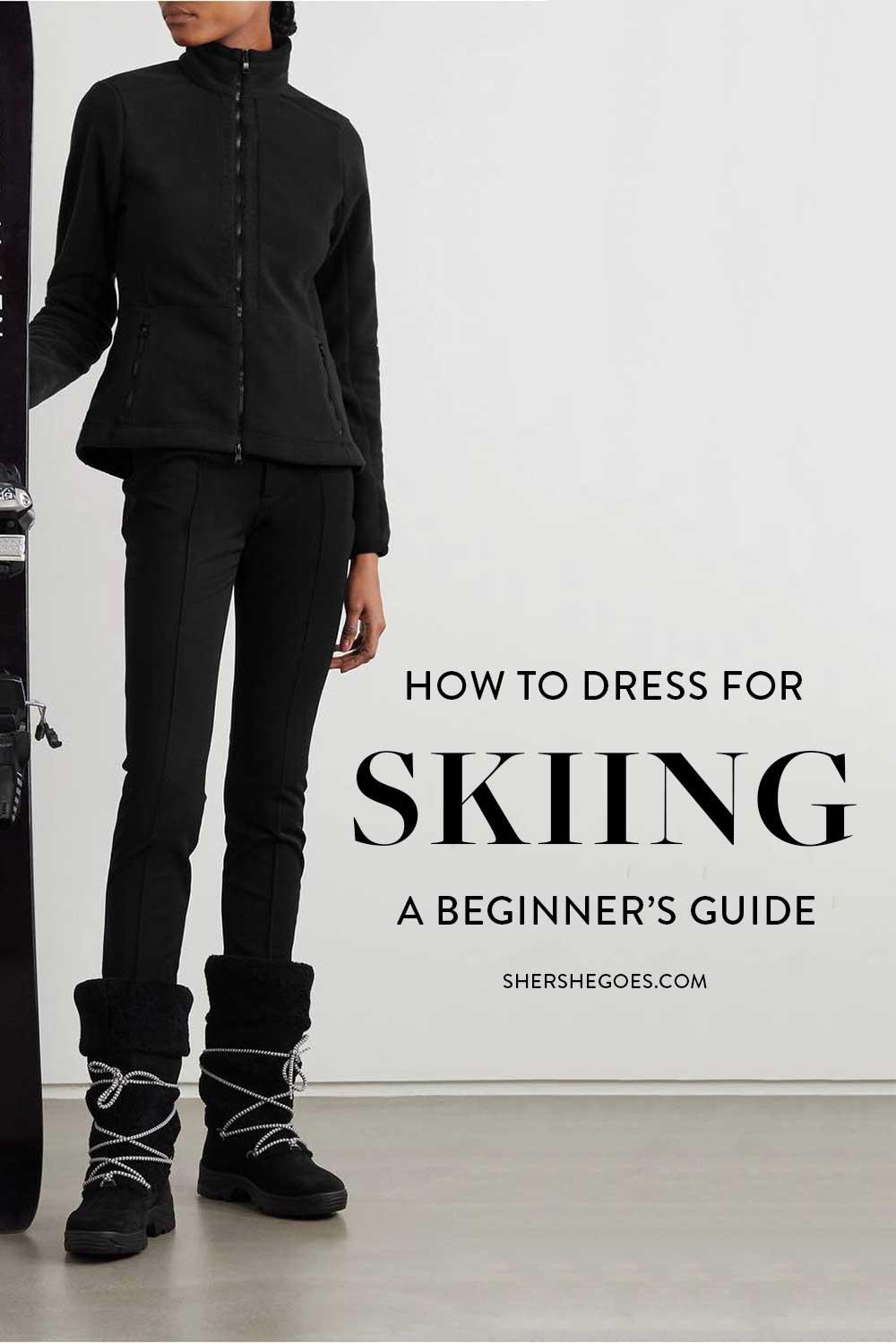 ski-dress