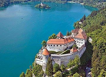 slovenia travel guide bled castle bled island shershegoes.com