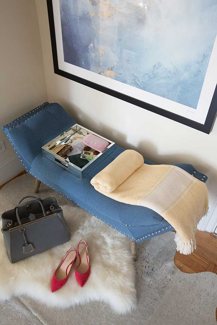 decorating ideas for a small apartment entryway bench art and storage