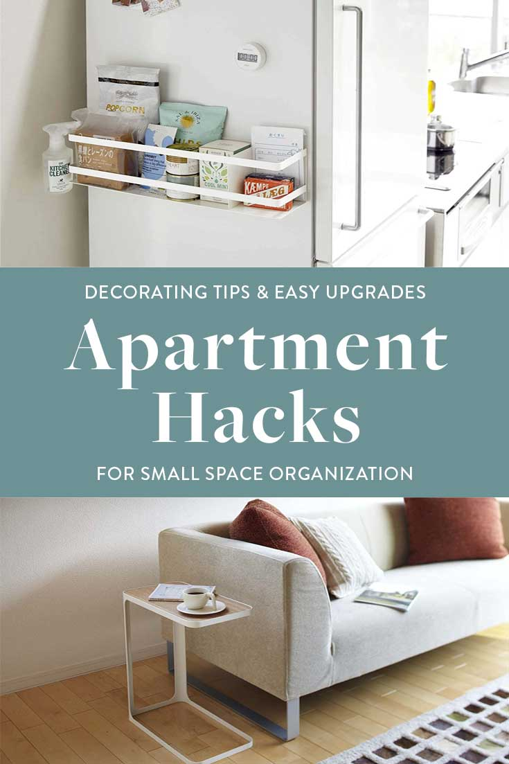 Small Apartment Hacks I Ve Learned After 10 Years In Nyc