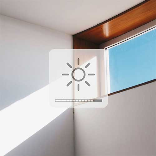 small space living smart lights