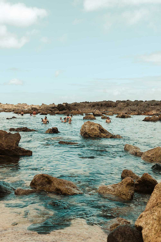 snorkeling-at-sharks-cove-oahu