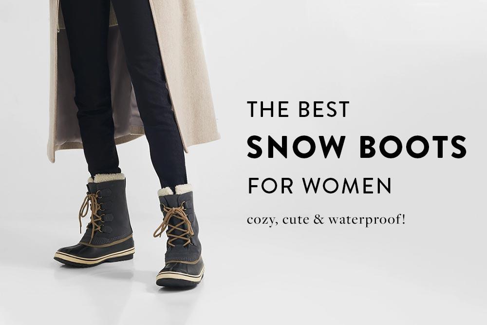 snow-boots-women