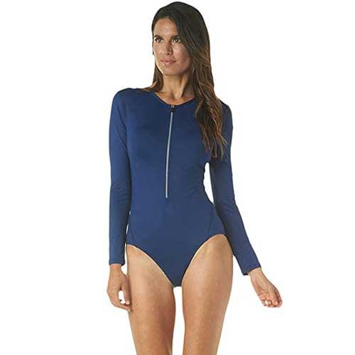 sporty-long-sleeve-swimsuit