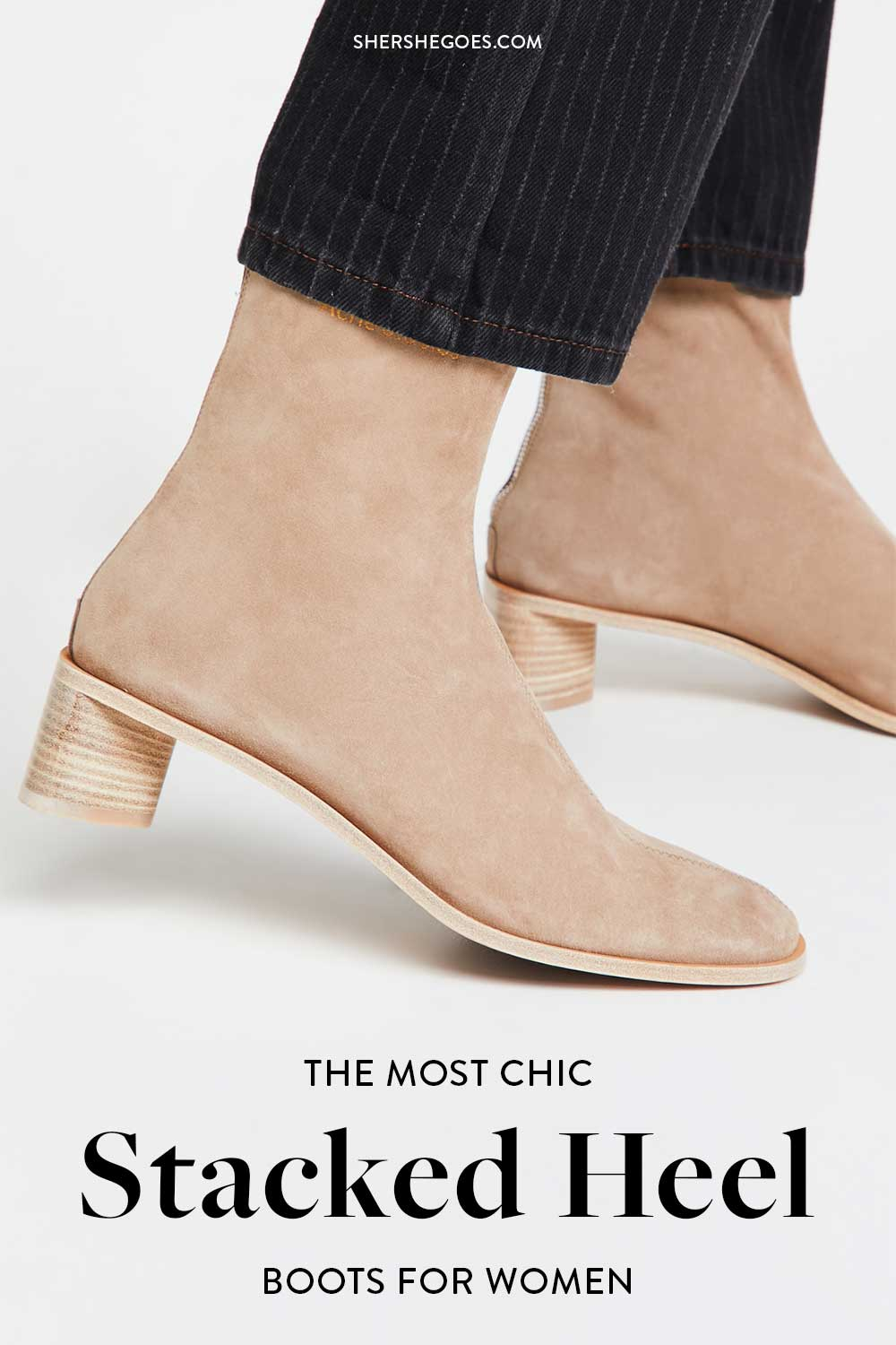 stacked-heel-ankle-boots