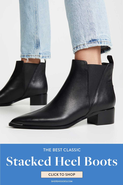 stacked-heel-chelsea-boots