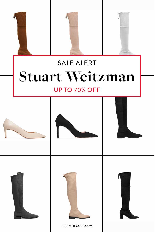 stuart-weitzman-boot-sale