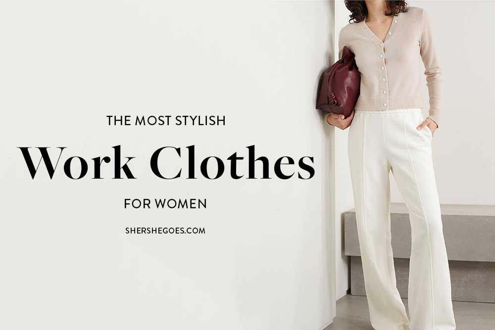 stylish-work-clothes