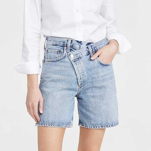 summer-capsule-wardrobe-denim-shorts