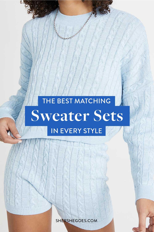 sweater-sets