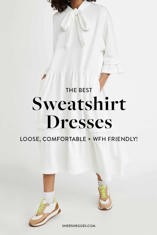 sweatshirt-dresses