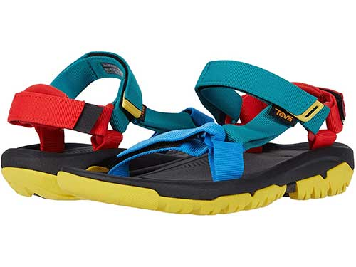 tevas-beach-shoes