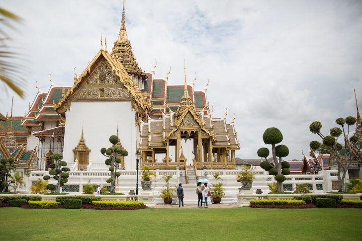 thailand bangkok royal palace buddha temple gold thai summer travel photo shershegoes.com (3)