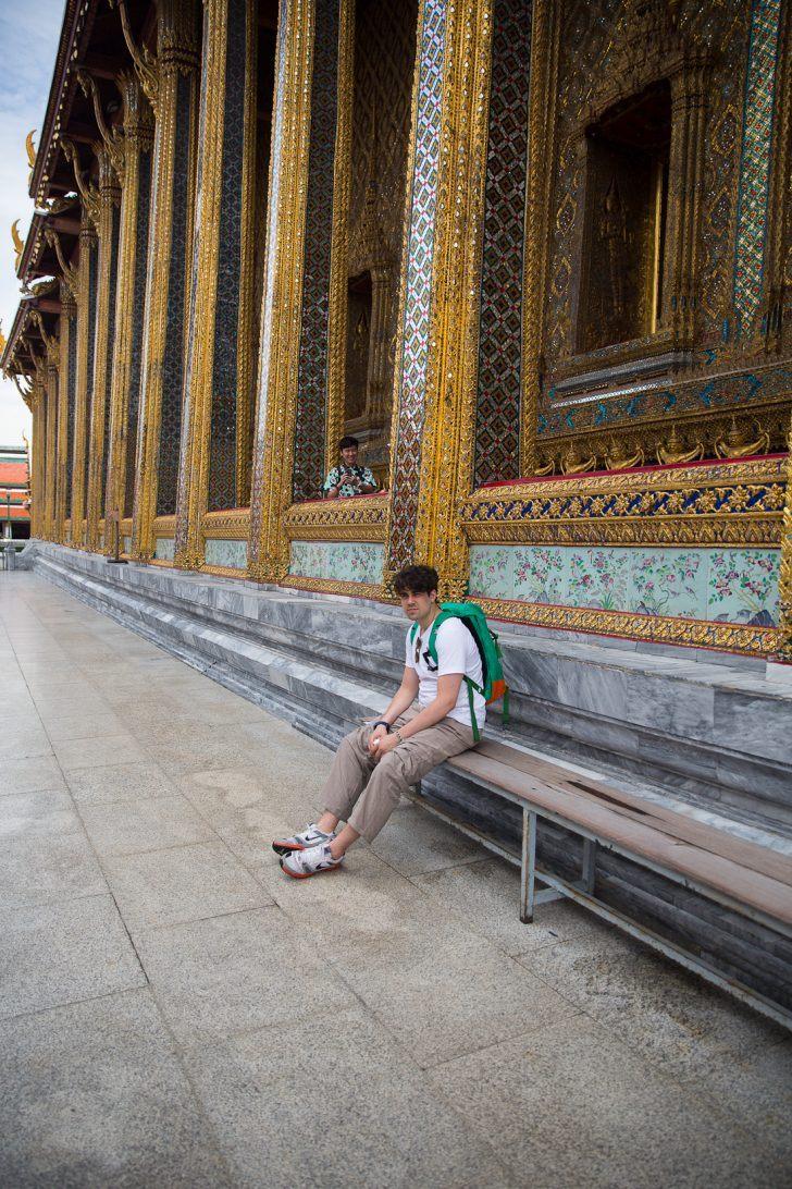 thailand bangkok royal palace buddha temple gold thai summer travel photo shershegoes.com (5)
