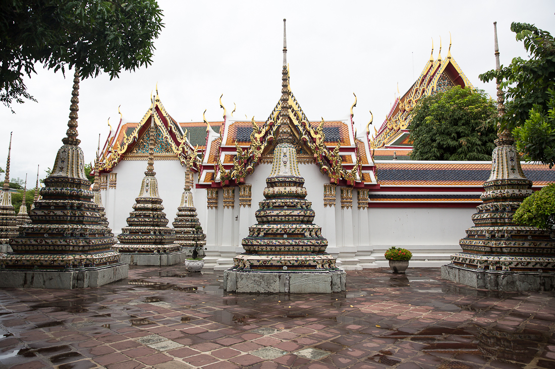 thailand bangkok wat pho buddha temple gold religion thai chedi summer travel photo shershegoes.com (2)