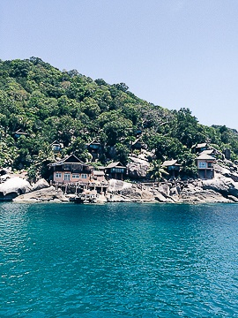 thailand travel guide ko tao shershegoes.com