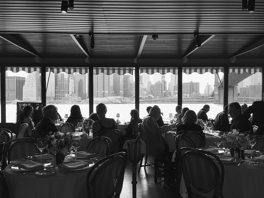 the river cafe restaurant nyc new york brooklyn view waterfront dining dinner photo shershegoes.com (7)