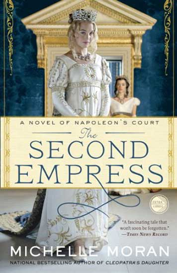 the-second-empress-book-review