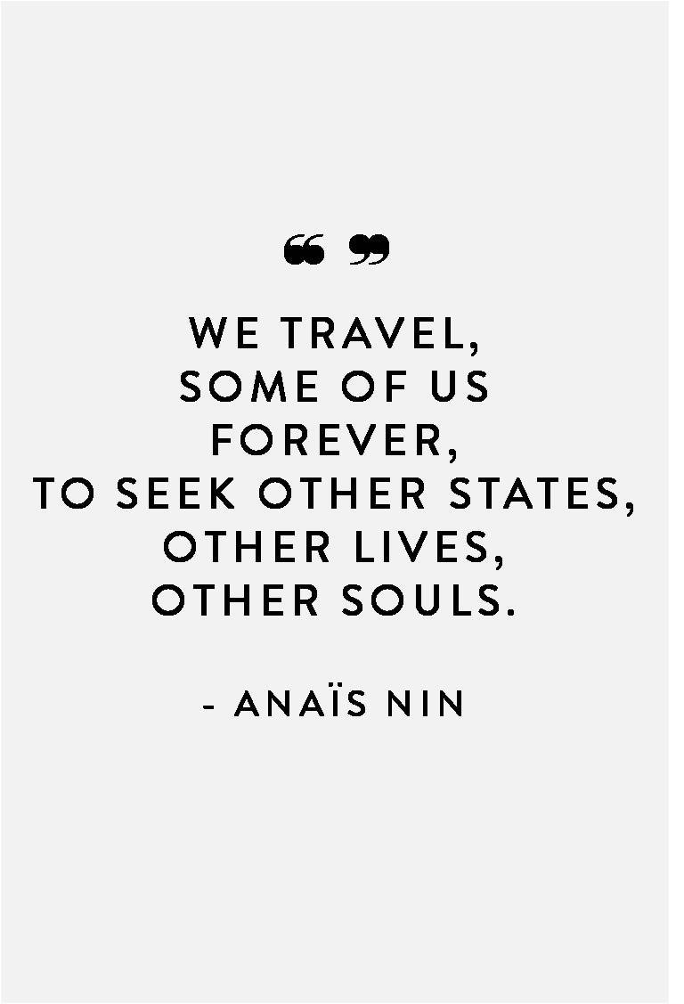 travel and adventure quote