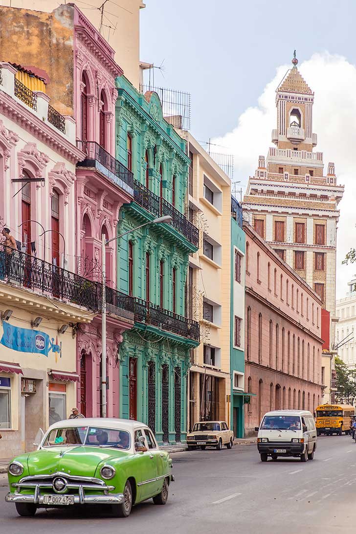 how to travel to cuba as an american