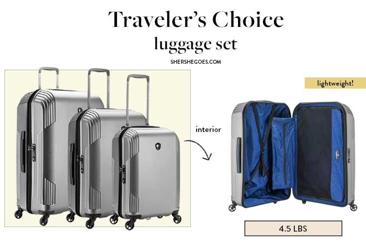 travelers-choice-lightweight-luggage-set