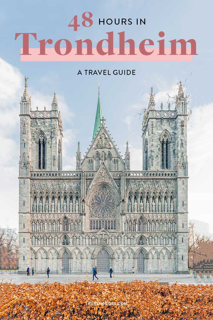 trondheim-cathedral