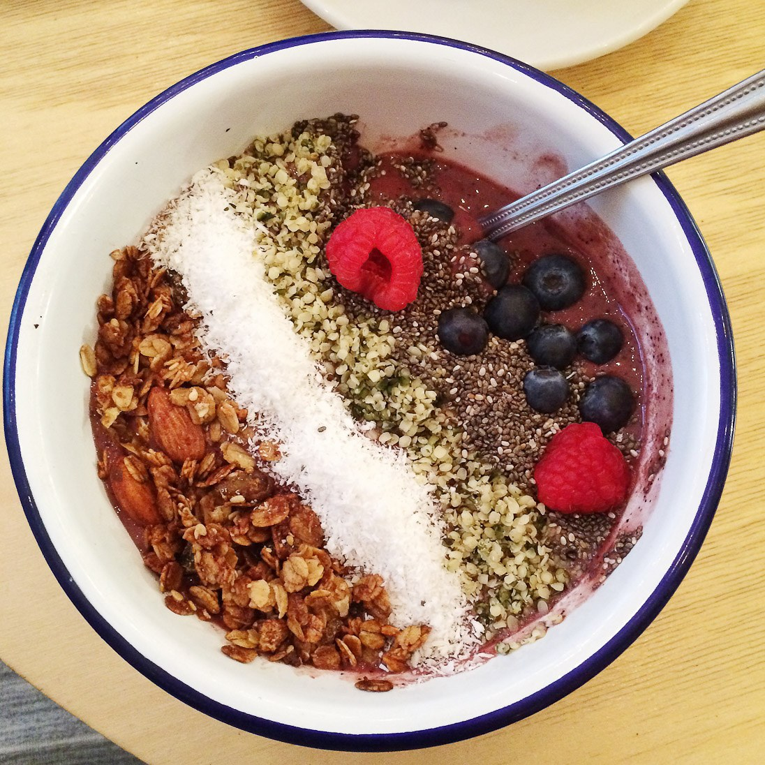 The Best Acai Bowl Spots in NYC » Sher She Goes