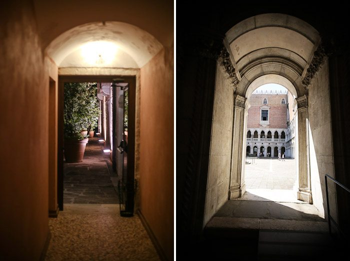door venezia europe travel hotel entryway columns basilica