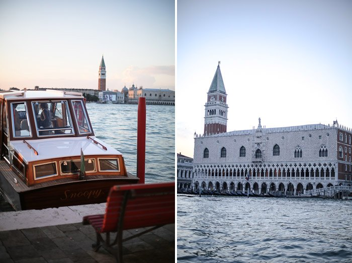 europe italy travel lagoon sea ocean water venetian venezia water taxi architecture light afternoon