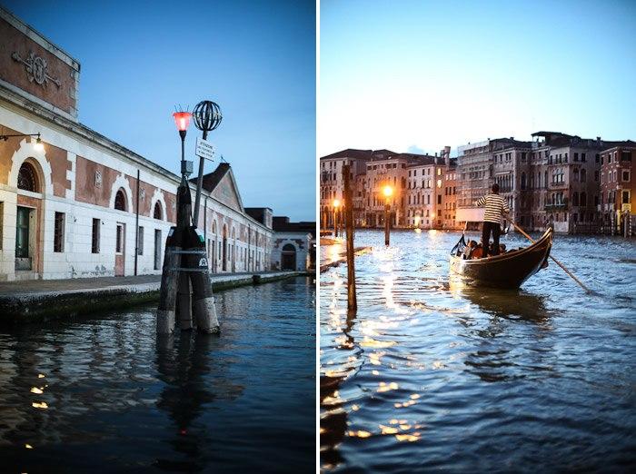 europe italy travel lagoon sea ocean water venetian venezia canal pier light gondola house architecture