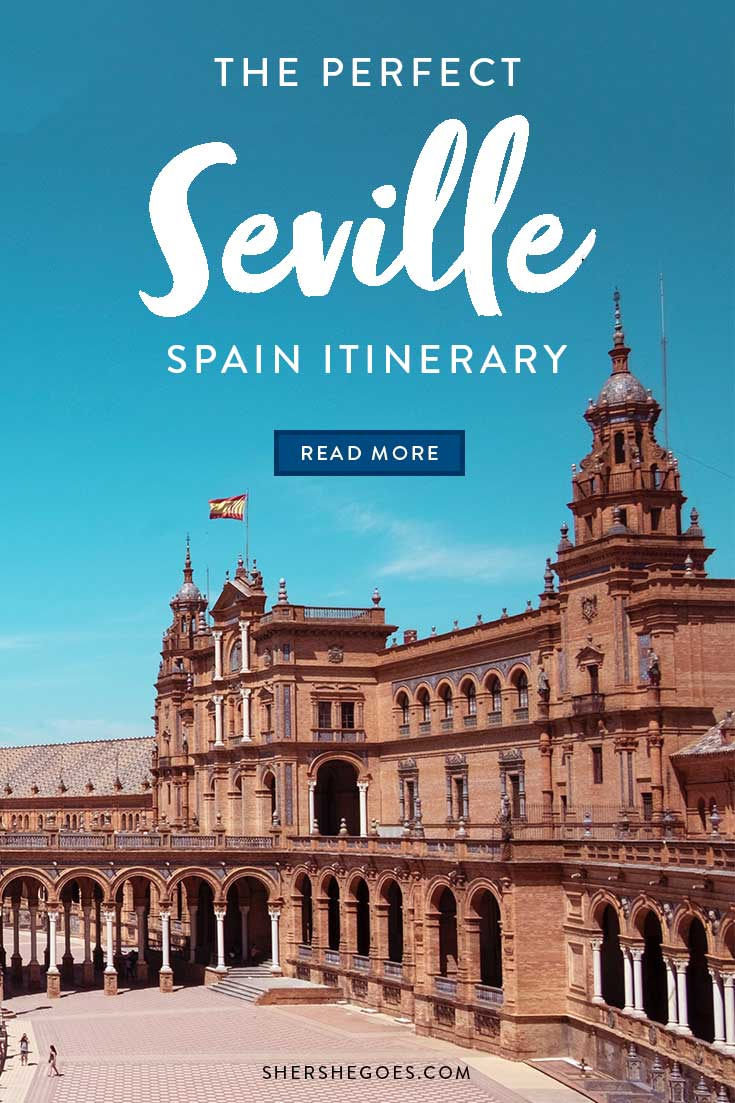 visiting-seville-spain