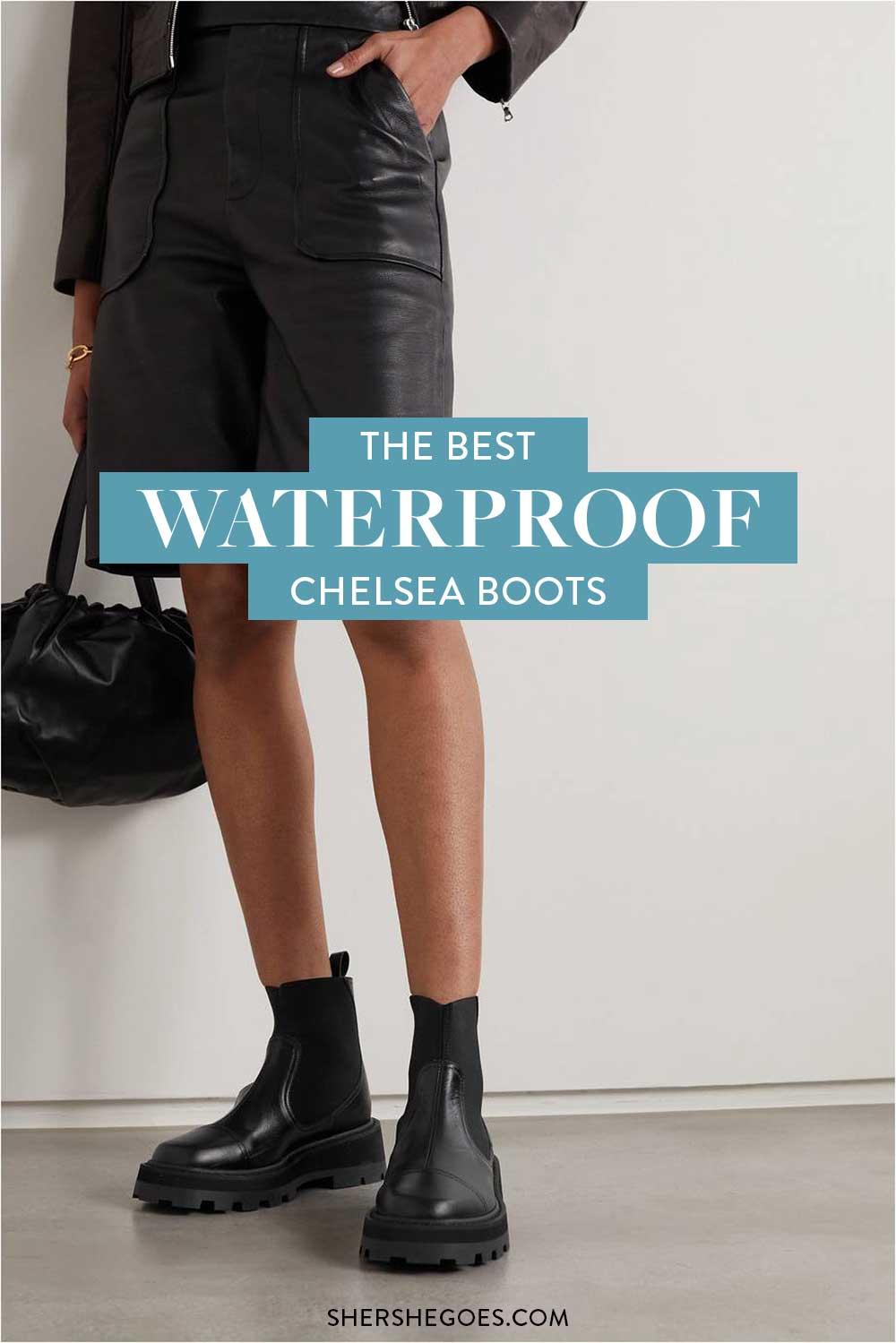 waterproof-chelsea-boots-for-women