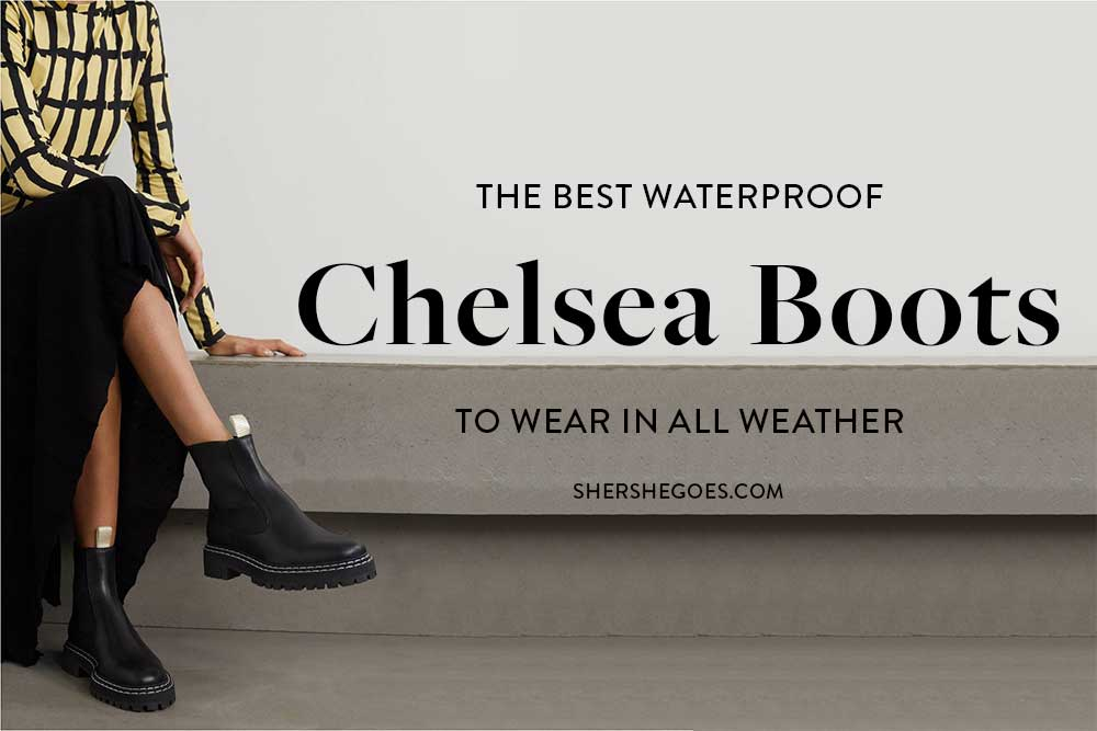 waterproof-chelsea-boots