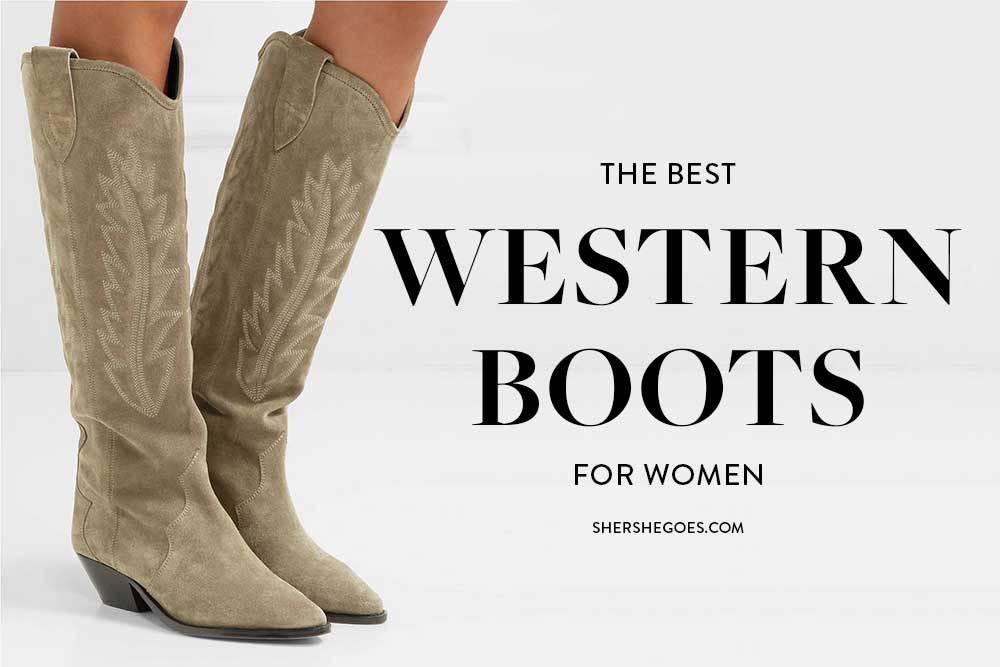 western-boots-for-women