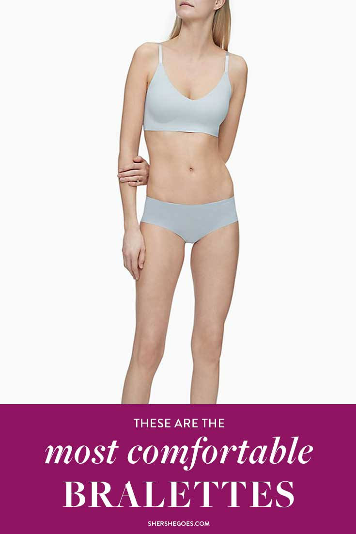 what-are-the-most-comfortable-bras