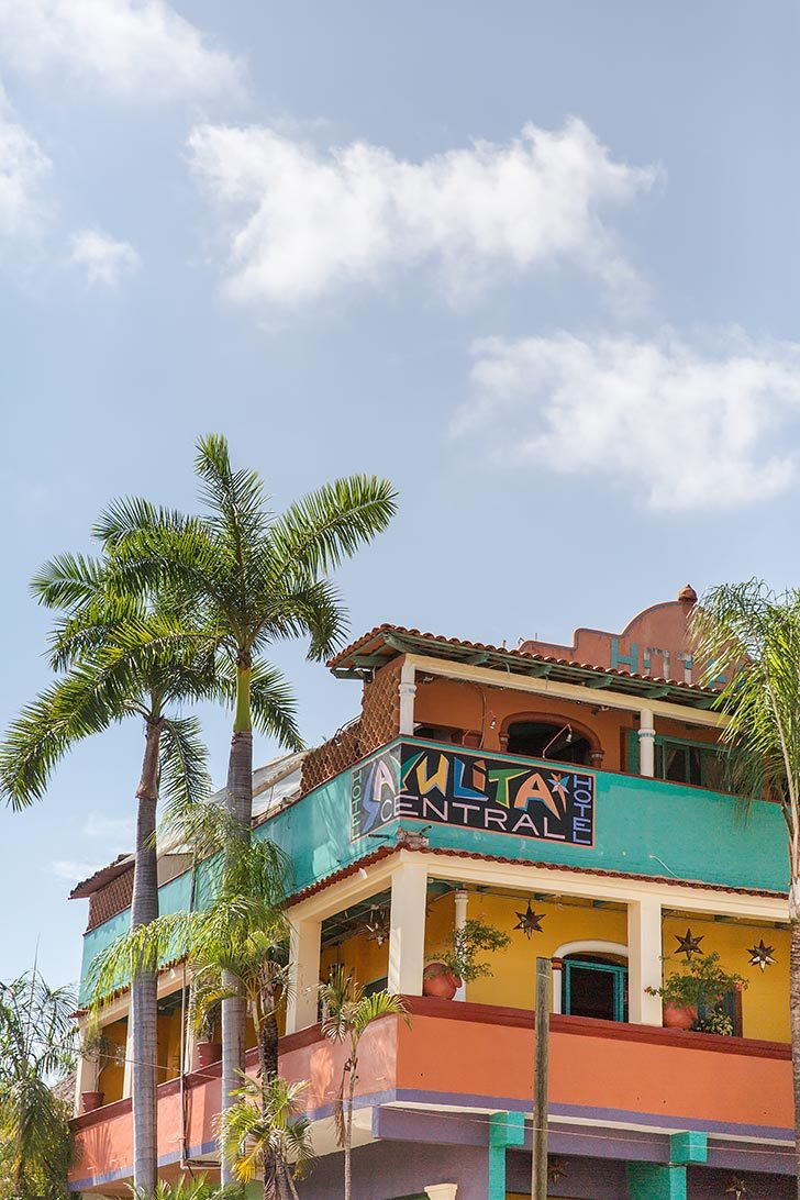 6 Incredible Things to Do in Nuevo Vallarta, Mexico