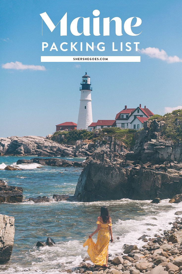 what-to-pack-for-maine-vacation