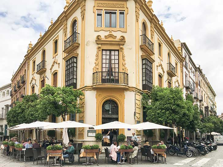 where to eat tapas in seville must try tapas bars